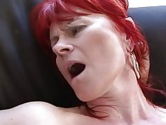 Interracial aibí redhead 298